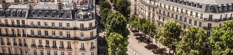 La Maf prédit un ralentissement du marché immobilier pour cette année