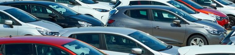 Le marché automobile français poursuit sa baisse en octobre