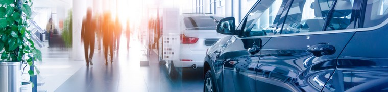Marché de l'automobile : l'optimisme est de mise chez les constructeurs