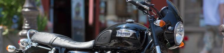 Le marché français du motocycle enregistre des résultats intéressants