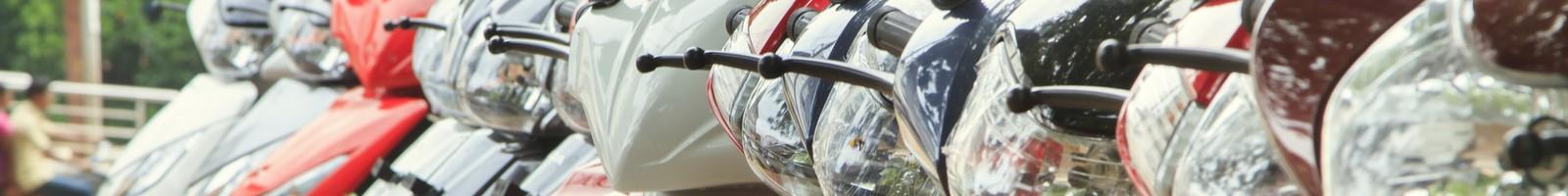 Le marché français des deux-roues devient le plus dynamique sur le Vieux Continent