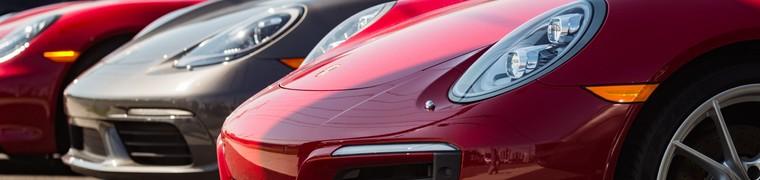 Le marché des voitures de luxe s'accroît