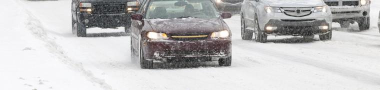 Le mauvais temps retarde le déploiement des voitures autonomes au Canada