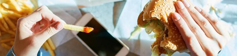 La mauvaise alimentation provoquerait près de 20 % des décès dans le monde