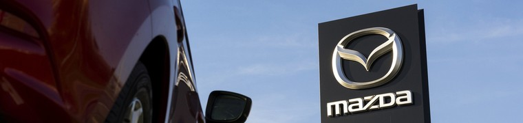Mazda entre dans la course à la voiture électrique