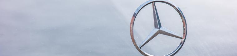 Mercedes-Benz choisit la France pour la production de son futur véhicule électrique