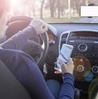 Des mesures pour lutter contre l'usage du téléphone au volant en Nouvelle-Galles du Sud