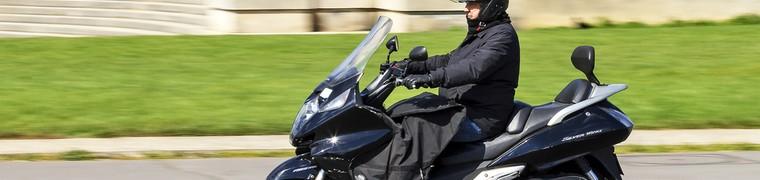 Moins de scooters électriques en free floating que prévu pour les Toulousains ?