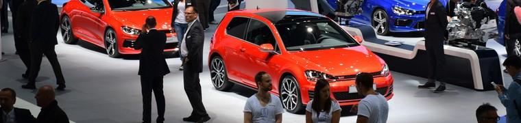 Le mois de mai a été assez favorable au marché automobile en Europe