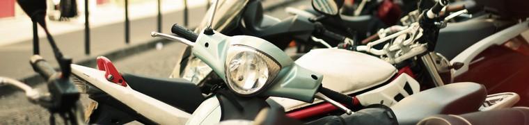 Une moto est arrachée à son propriétaire environ toutes les dix minutes en France