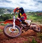 Quels risques en cas d'accident de moto cross sur un terrain non homologué ?