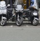 Les motos et les scooters sont également éligibles à la prime à la conversion