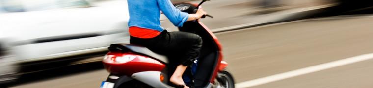 Motos et scooters constituent-ils l'alternative transport de demain ?
