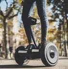 Les moyens de transport alternatifs ne sont pas exemptés d'assurance !