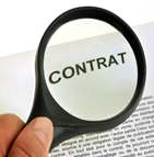 Mutuelle s'adaptant aux contrats responsables et résiliation