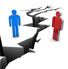 Mutuelle groupe obligatoire et refus résiliation
