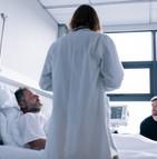 La mutuelle hospitalisation seule peut couvrir les frais d'hôpitaux