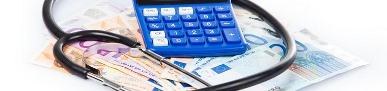 Les mutuelles seront davantage taxées suite au PFLSS pour 2019