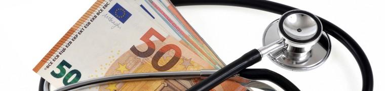 Les mutuelles ont augmenté leurs tarifs depuis le 1er janvier 2019