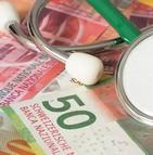 Neuchâtel : une nette augmentation des primes d'assurance santé en 2019