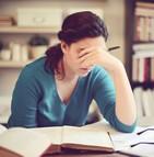 Le nombre d'étudiants à avoir des problèmes de stress augmente incessamment
