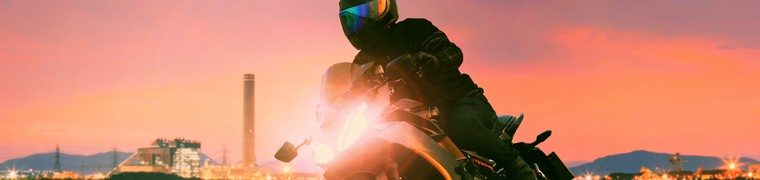 Baisse du nombre de vols de moto en 2015