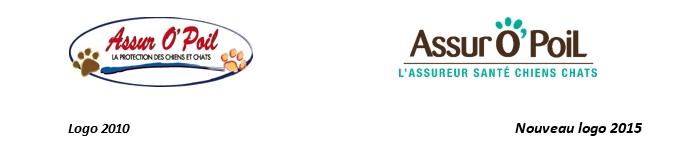 nouveau logo assuropoil
