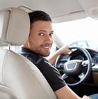 Assurance chauffeur VTC