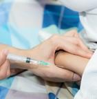 L'OMS recommande la vaccination contre la rougeole dans l'Hexagone