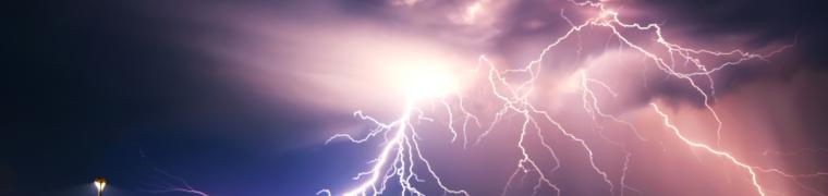 Les orages se succèdent en France, une bonne assurance est de rigueur