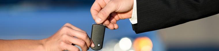 OuiCar, premier service de location de voitures entre particuliers en France