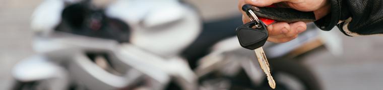 Pacifica se lance dans l'assurance des deux-roues