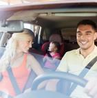 Les parents font-ils plus attention au volant quand leurs enfants sont à bord ?