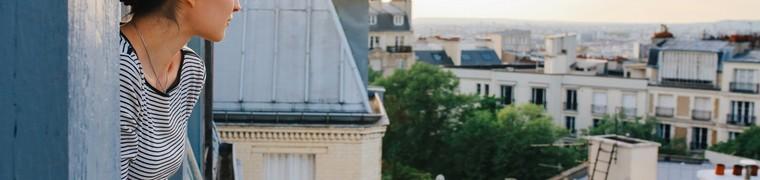 Paris affiche des loyers trois fois plus chers par rapport aux autres villes étudiantes