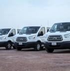 Un partenariat entre Volkswagen et Ford pour de nouveaux véhicules utilitaires ?