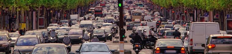 Passage au WLTP, les valeurs d'émissions de CO2 seront revues à la hausse pour les véhicules neufs