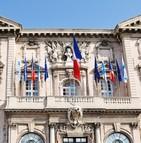 Les personnes évacuées protestent contre le manque de prise en charge de la municipalité à Marseille