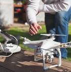 Le pilote d'un drone doit être couvert par une formule d'assurance