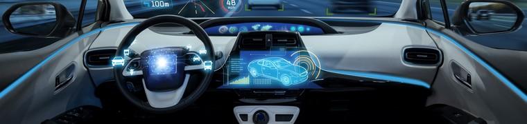 Piratage système multimédia groupe VW chercheurs