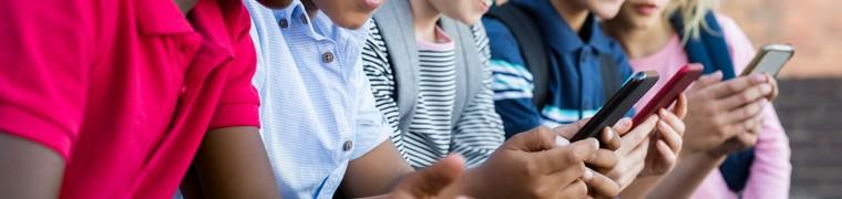 La plupart des Français sont favorables à l'interdiction du téléphone portable à l'école