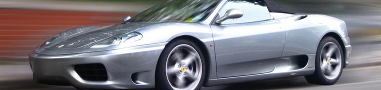 Pourquoi l'assurance d'une voiture de sport coûte-t-elle plus cher que celle d'une voiture classique ?