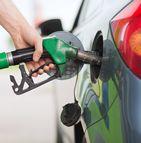 L'essence et le gazole en baisse