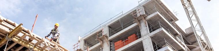 Les problèmes de mauvaise qualité d'exécution des nouveaux bâtiments s'aggravent