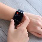 La promotion de l'e-santé semble avoir toute l'attention de la marque à la pomme