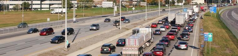 Le Québec a enregistré un bilan routier pour le moins prometteur en 2018
