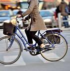 La quarantaine passée, elles n'ont pas renoncé à apprendre le vélo