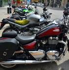 Le Québec va bientôt interdire les motos trop bruyantes