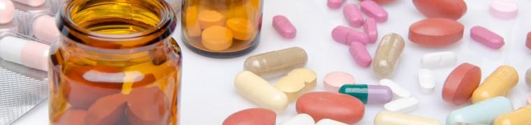Les régions qui recyclent le plus leurs médicaments