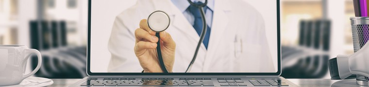 Le remboursement des consultations médicales à distance est appliqué depuis la mi-septembre 2018