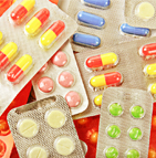 Remboursement 15% des médicaments